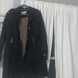 Michael's Kors Rain Jacket